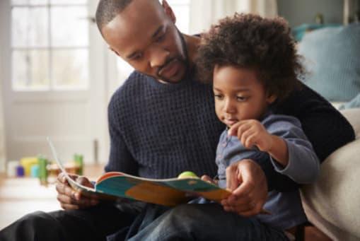 4 Secrets to Raising a Life-Long Reader